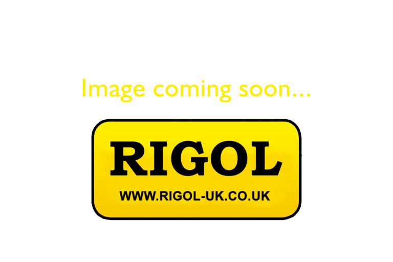 Rigol MSO8000 Quick Guide