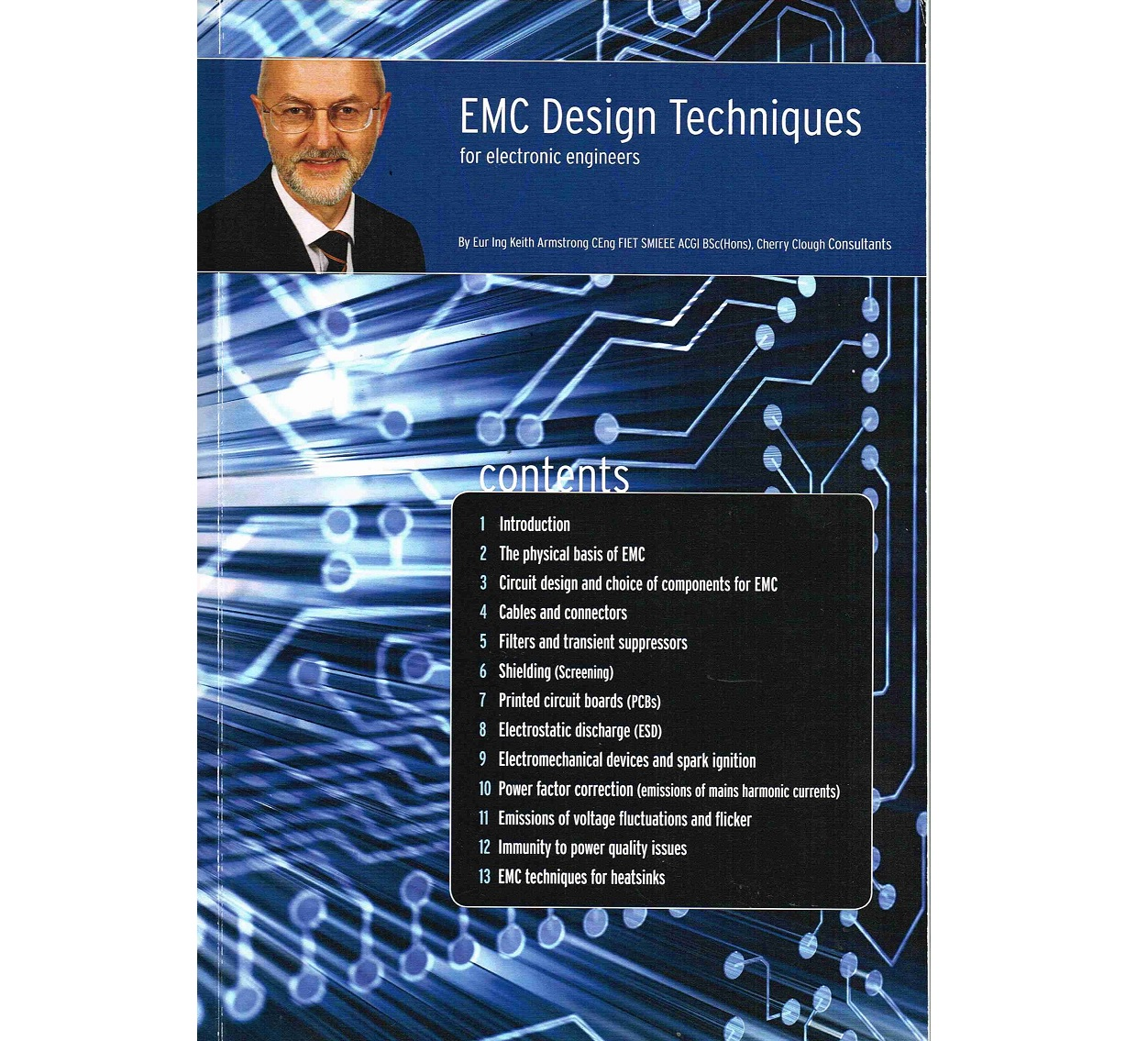 EMC Design Techniques for Electronic Engineers - Keith Armstrong