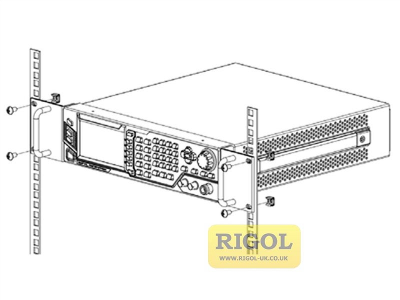 Rigol RM-DSG3000 Rack Mount Kit