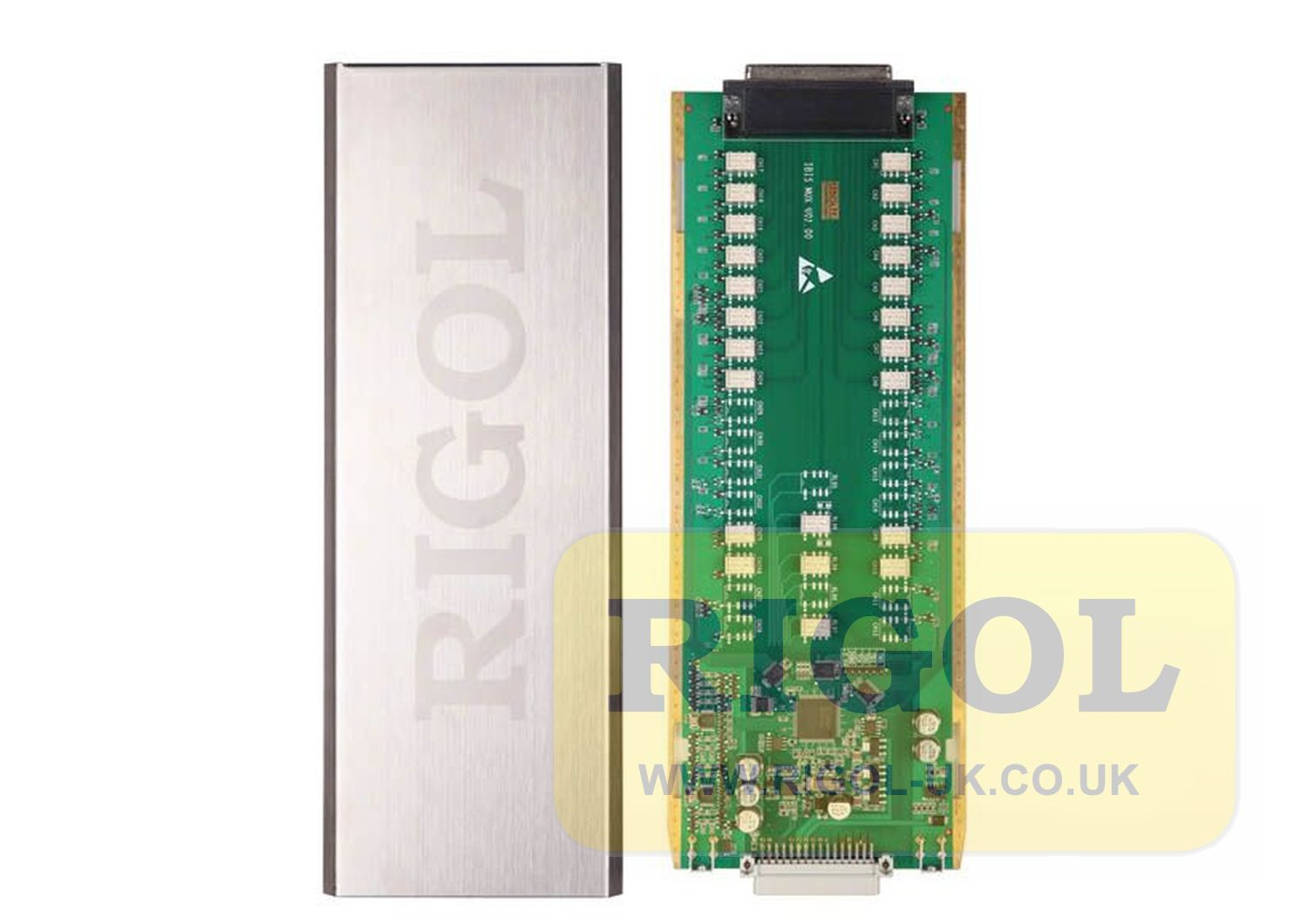 Rigol MC3120 20 Channel Multiplexer Module