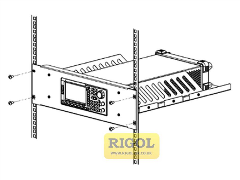 Rigol RMK-DG-5 Rack Mount Kit