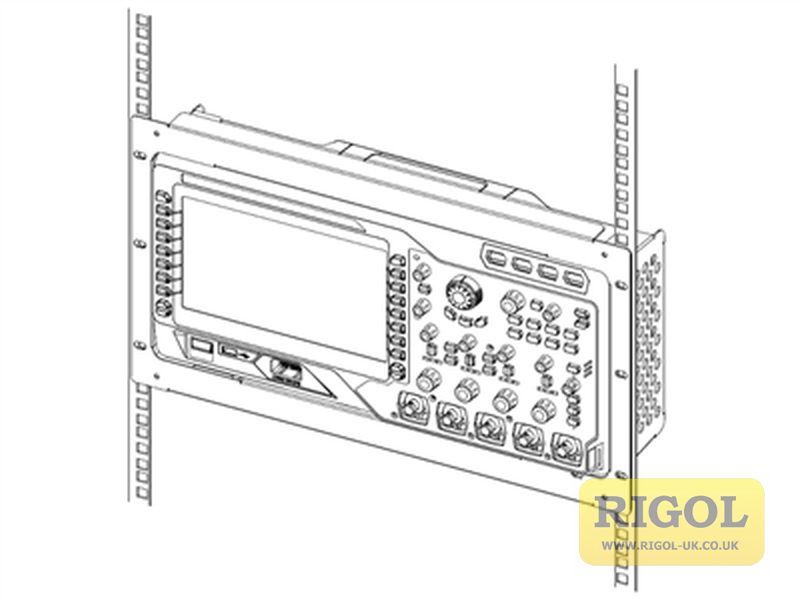 Rigol RM-DS4000 Rack Mount Kit
