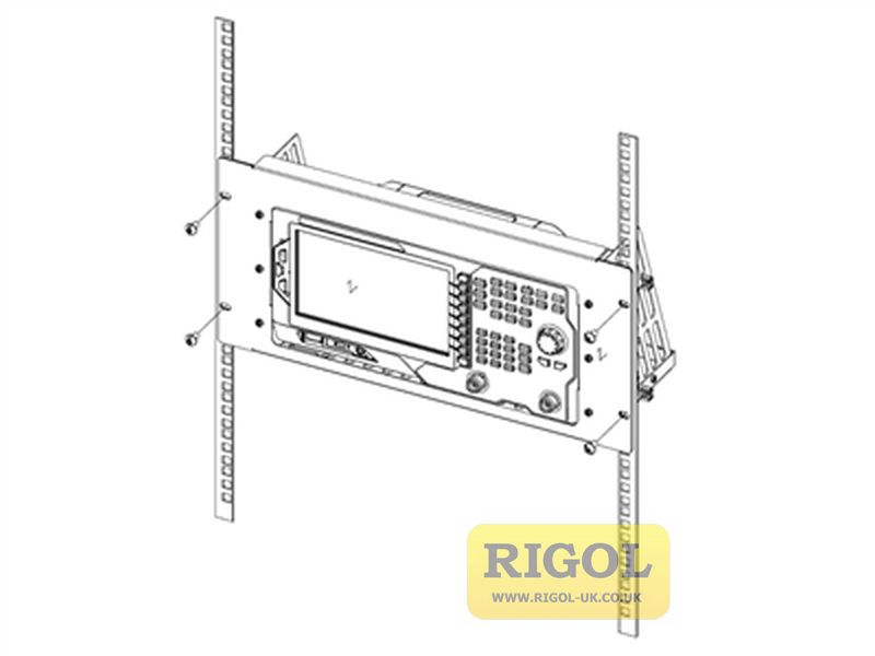 Rigol RM-DSA800 Rack Mount Kit