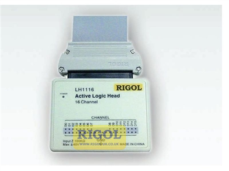 Rigol LH1116 Active Logic Head