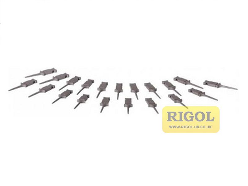 Rigol TC1100 LA Module Test Clip Set