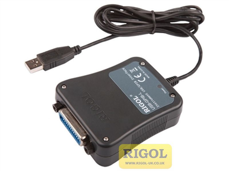 Rigol USB-GPIB-L Interface Converter Module