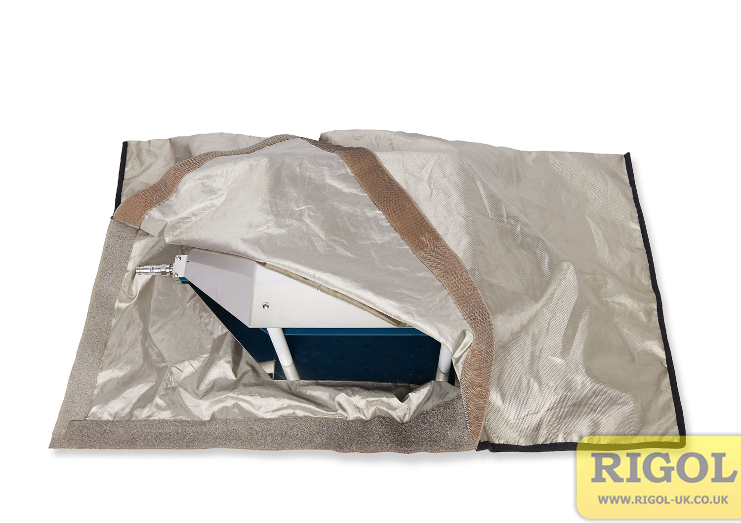 Siglent Shielded Tents/Bags