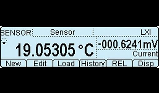 Support Any Sensor Measurement